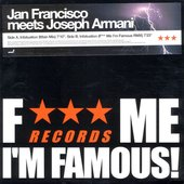 Jan Francisco Meets Joseph Armani