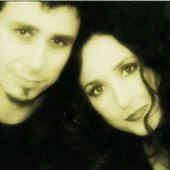 Promotional Press Picture of Cilette and Roman of Gypsy Soul