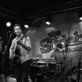 Jimmy Live at Slidebar in Fullerton California