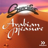 Sunrider - Arabian Pleasure
