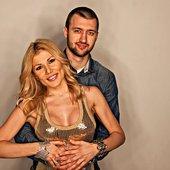 Тамерлан & Алена Омаргалиева