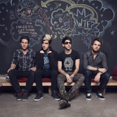 All Time Low 2013