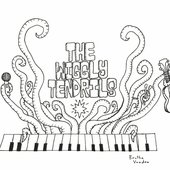 the wiggly tendrils