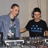 Mike-L & Erkiu