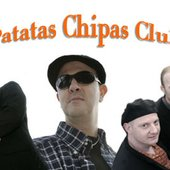 Patatas Chipas Club