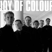 JOY OF COLOUR
