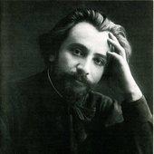 Николай Андреевич Рославец
