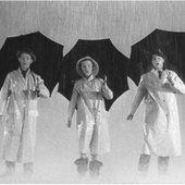 Donald O'Connor, Gene Kelly, Debbie Reynolds / Singin' In The Rain