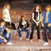 Band '86