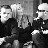 Pete, Beth & Steve