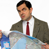 Mr. Bean: Holiday
