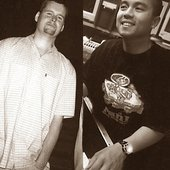 DJ Flare & D-Styles
