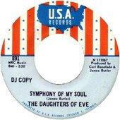 Symphony of My Soul