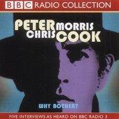 Peter Cook & Chris Morris