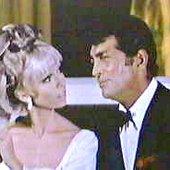 Nancy Sinatra & Dean Martin