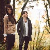 Lisa + Rory