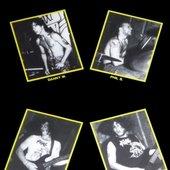 Sixty Nine - the Belgian thrash metal band