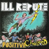Positive Charged