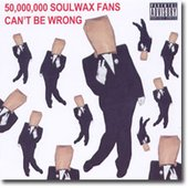 50 Million Soulwax Fans Can't Be Wrong