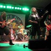 StimulanS - Live 2008