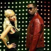 P Diddy ft Christina Aguilera
