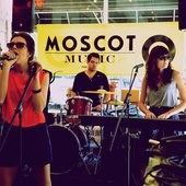 Moscot Show