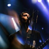 Paul - guitar/backing vocal