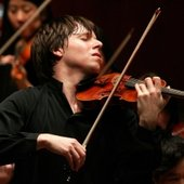 Joshua Bell & the philharmonia orchestra
