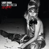 Born This Way (Twin Shadow Remix)