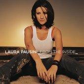 laura pausini 2003 From The Inside US album