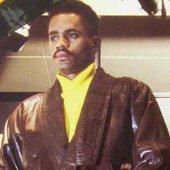 Colonel Abrams