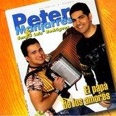 Peter Manjarrés & Sergio Luis Rodriguez