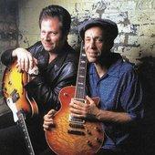 Dave Specter & Steve Freund