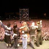 Dream Theater - Chile2005