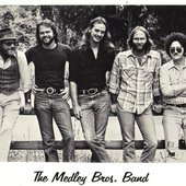 The Medley Brothers