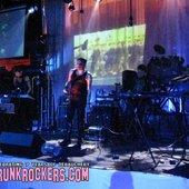 Live at Batcave 2010, Hollywood, CA