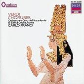 Verdi Choruses