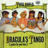 Toto Coelo - Draculas Tango