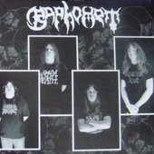 Baphomet (US) Death Metal