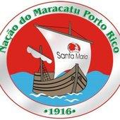 Nação Do Maracatu Porto Rico