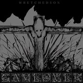 2008 Wrectched Son EP Gameover UK