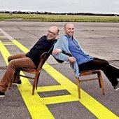 Bugge Wesseltoft & Henrik Schwarz