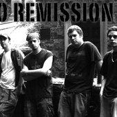 No Remission