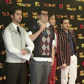 pxndx en loz MTV
