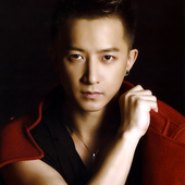 Hangeng Marie Claire Taiwan
