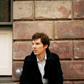 Benedict photo by Jake Walters