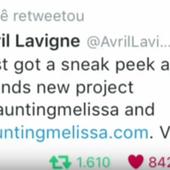 Haunting Melissa film