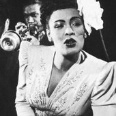 Teddy Wilson & His Orchestra;Billie Holiday