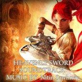 Heavenly Sword Soundtrack