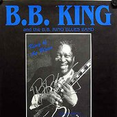 Juke & The Blue Joint with B.B. King